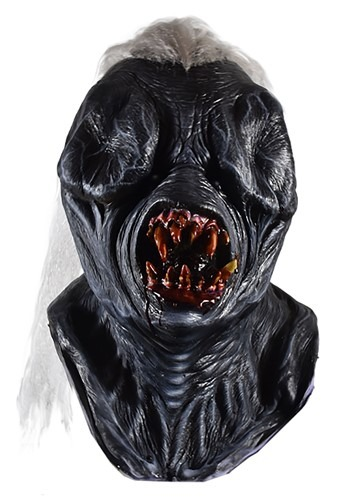 Nightbreed Black Berzerker Mask