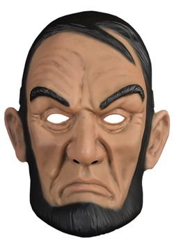 The Purge Abe Lincoln Mask