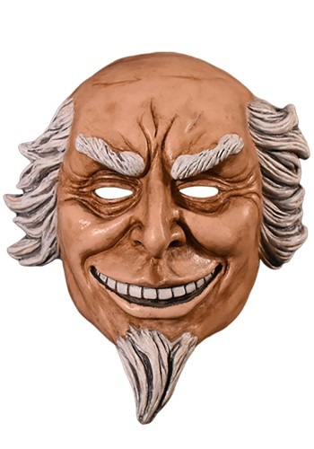 The Purge Uncle Sam Mask