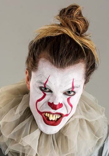 IT Pennywise Teeth