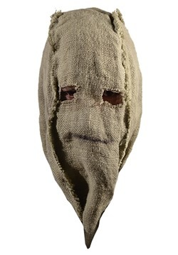 The Strangers Man in the Mask