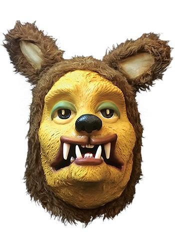 The Shining Roger the Dogman Mask