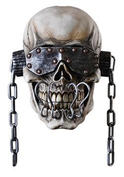 Megadeath Vic Rattlehead Mask