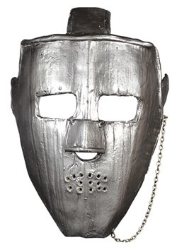 Quiet Riot Metal Health Mask