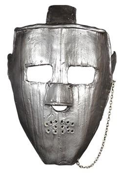Quiet Riot Metal Health Mask