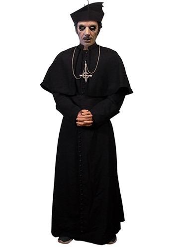Cardinal Copia Costume Ghost