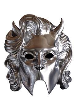 Jason Rock Masks Womens T-Shirt kiss faces metal halloween Ladies top