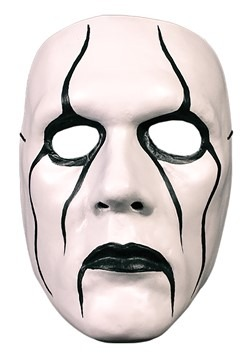 WWE Sting Vacuform Mask