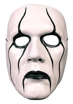 WWE Sting Vacuform Mask