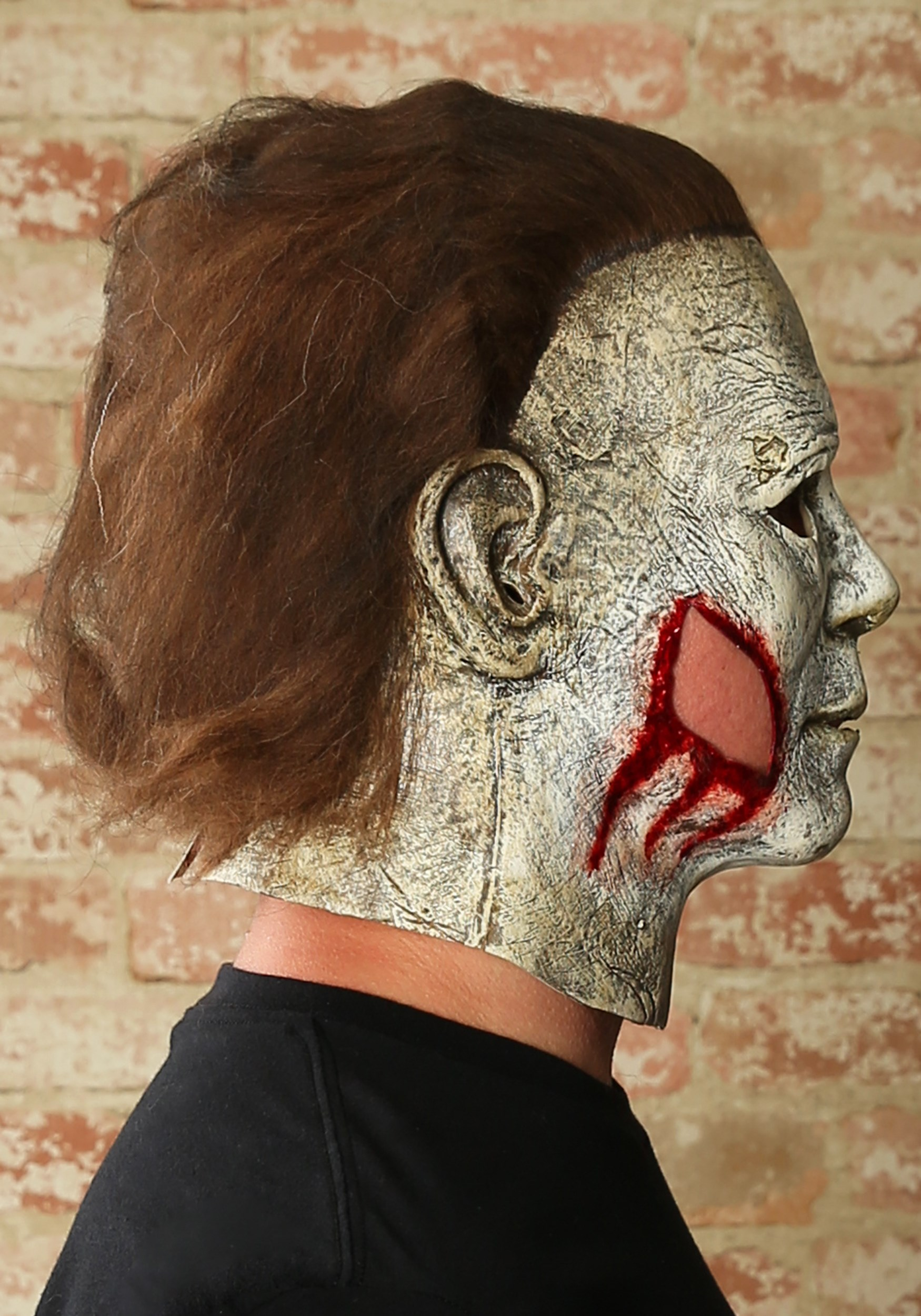 Michael Myers Final Battle Mask Halloween (2018)