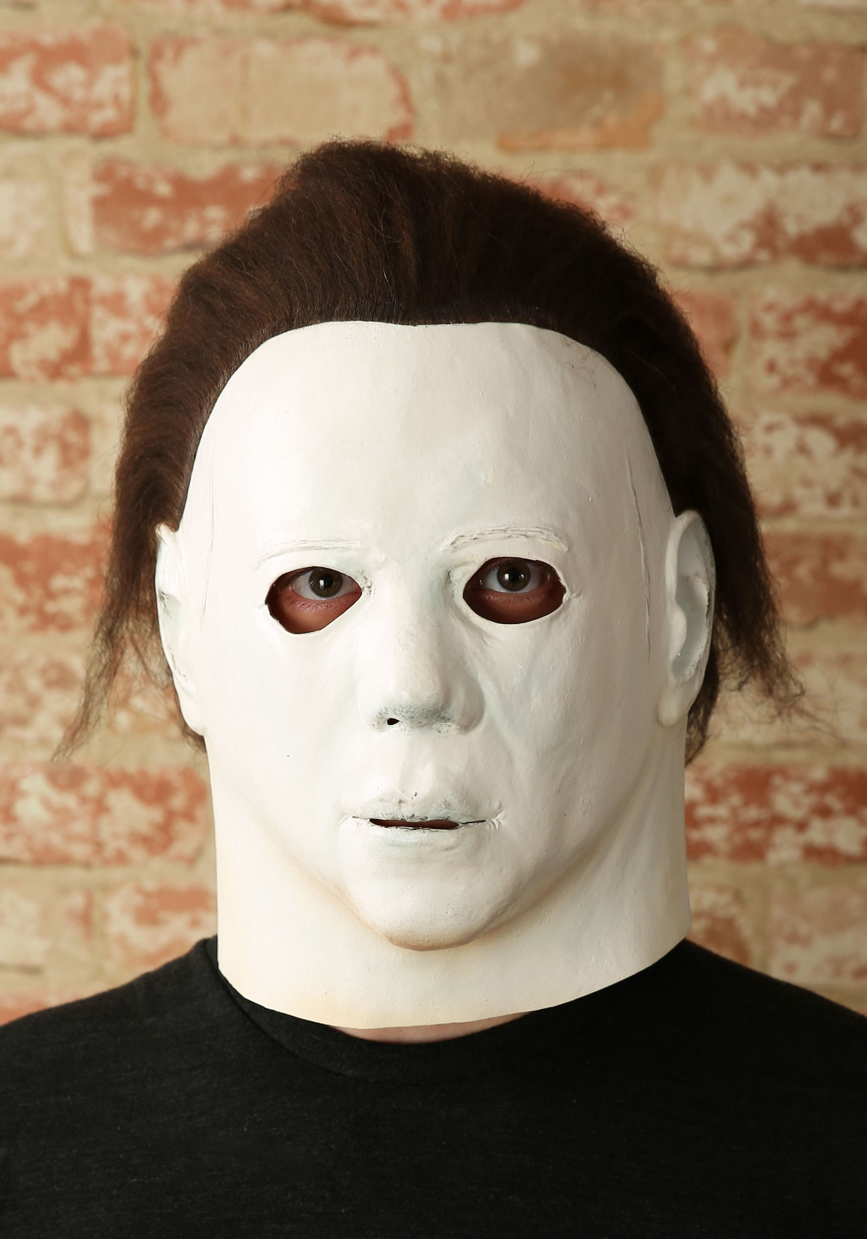 Halloween 1978 Michael Myers Full Head Mask