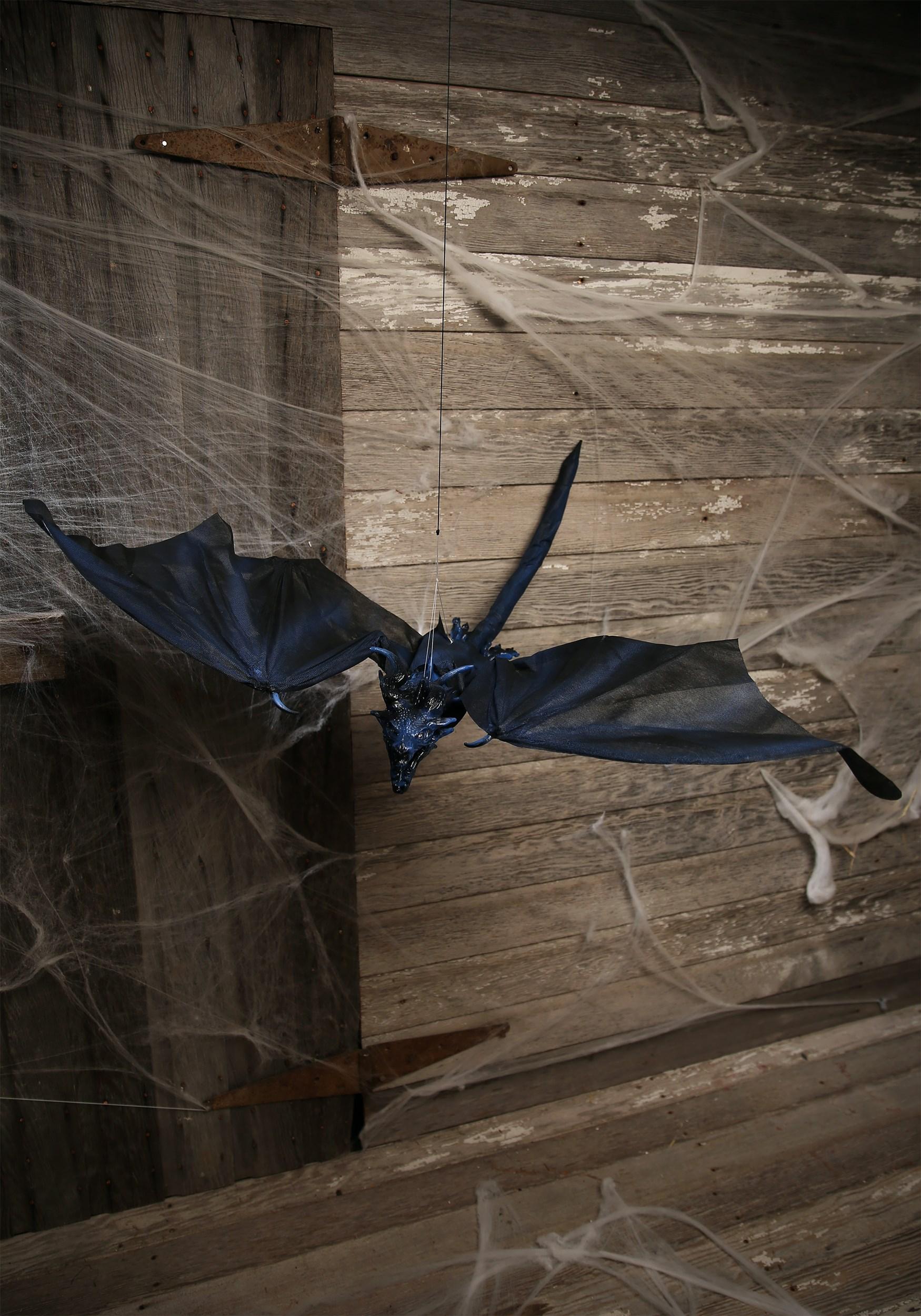 Flying Dragon: Flying Dragon Animated Prop