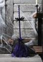 Purple Animated Shaking Broom Update 1