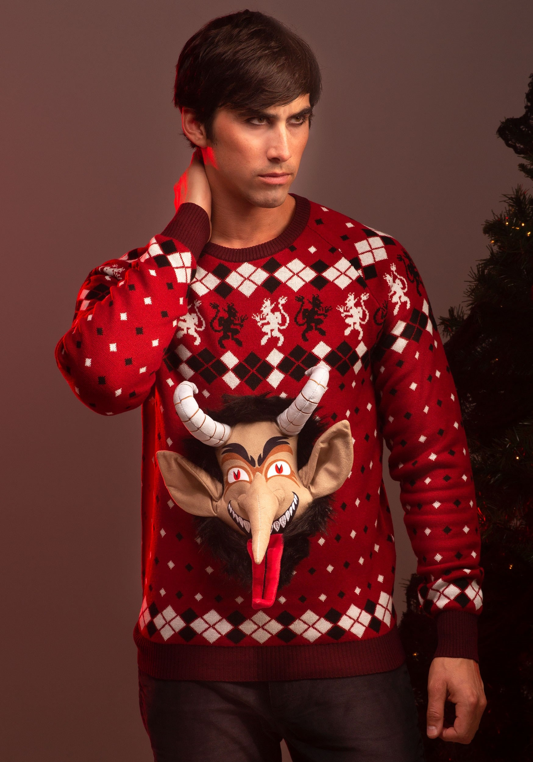 Ugly Christmas Sweater Suomi