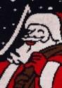 Adult Santa & Reindeer Unisex Ugly Christmas Sweater alt8