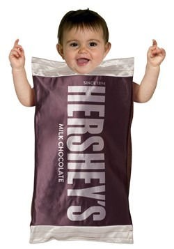 Hershey's Infant Hersey's Bar Buntington