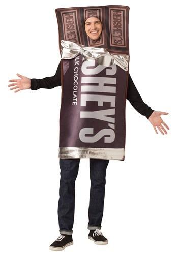 Hersheys Hersheys Candy Bar Costume Adult