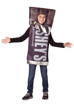Hershey's Child Hershey's Candy Bar Costume