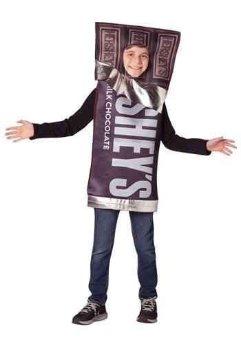 Hersheys Kids Hersheys Candy Bar Costume
