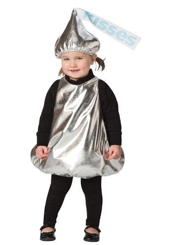 Hersheys Infant Hersheys Kiss Costume