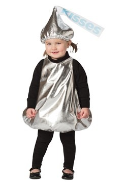 Hershey's Infant Hershey's Kiss Costume