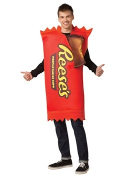 Reese's Adult Reese's Cup 2-Pack Costume