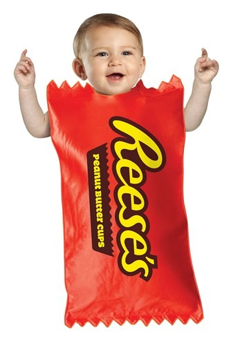 Reese's Infant Reese's Cup Buntington