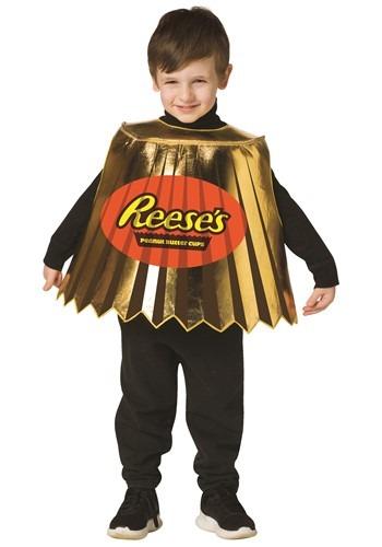 Kids Reeses Mini Cup Costume