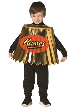 Reese's Child Reese's Mini Cup Costume