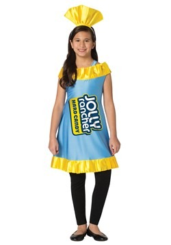 Jolly Rancher Girls Blue Raspberry Jolly Rancher C