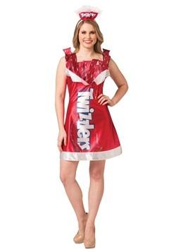 Twizzlers Womens Twizzlers Costume