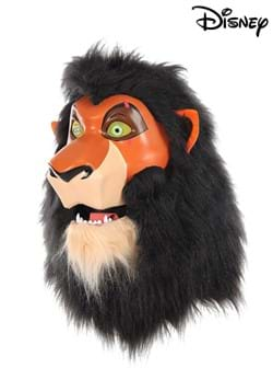 Disney The Lion King Scar Mouth Mover Mask