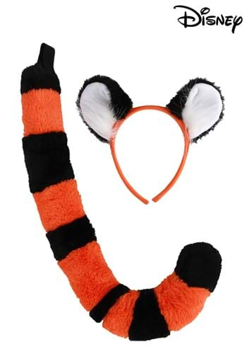 Disney Aladdin Rajah Ears & Tail Kit
