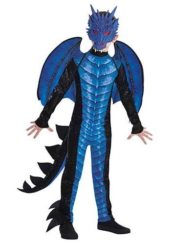 Boy's Deadly Dragon