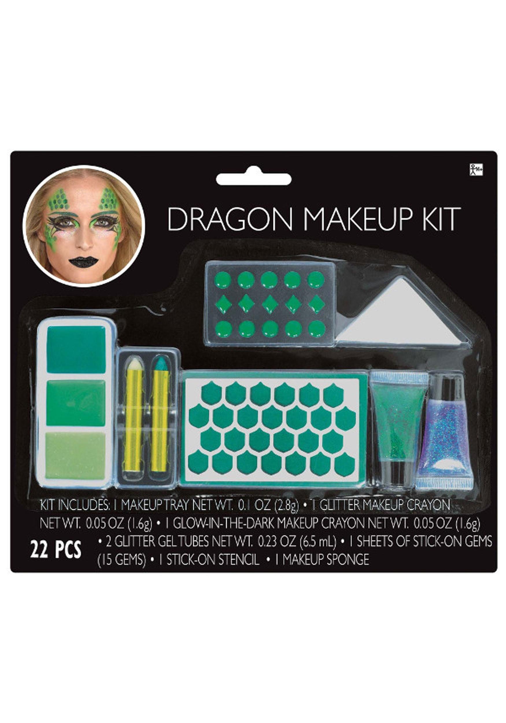 Dragon_Makeup_Kit_Unisex