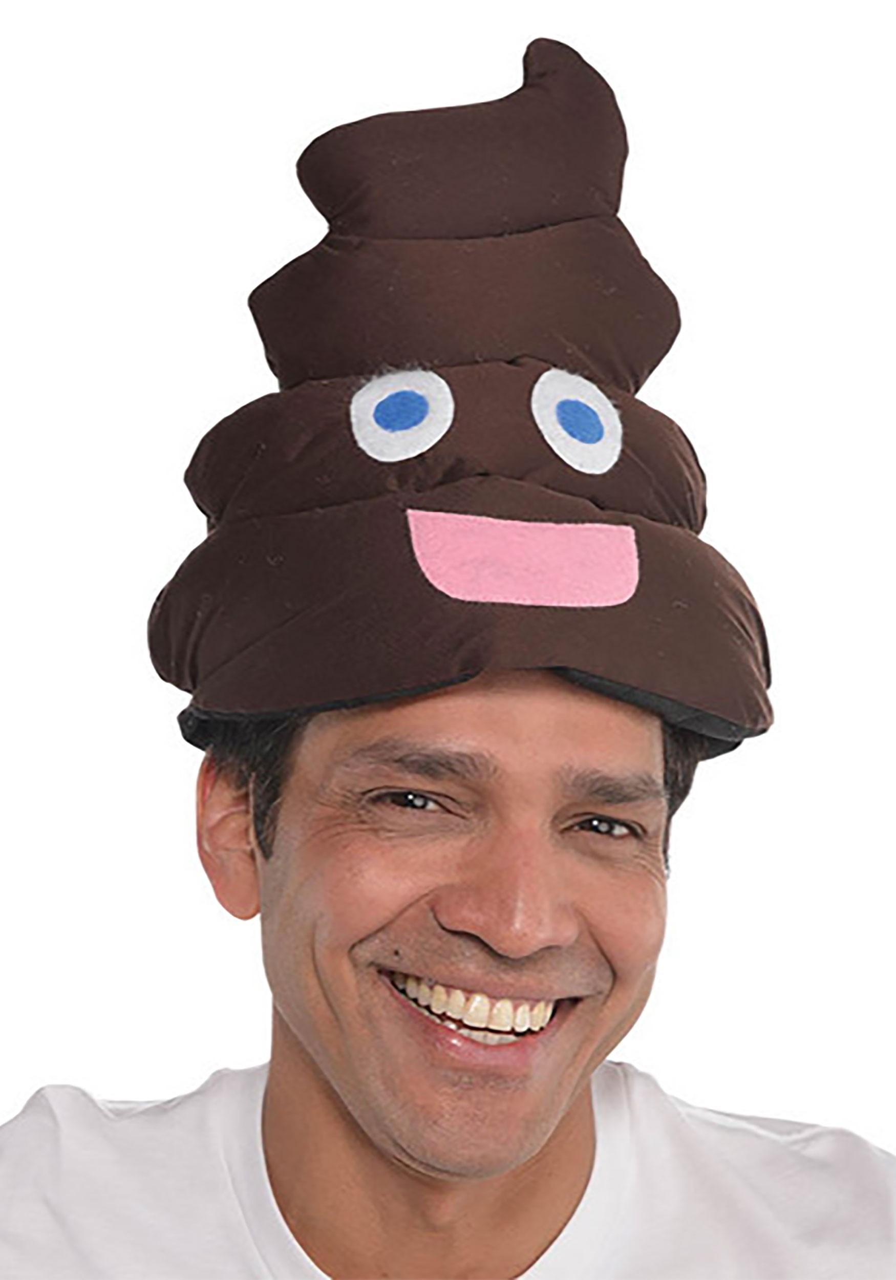 Poop_Hat