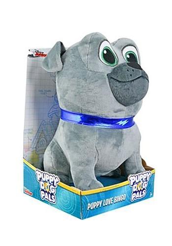 Puppy Dog Pals: Puppy Love Bingo