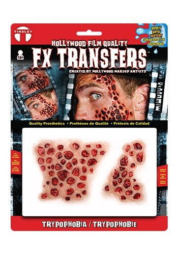 FX Transfer Trypophobia Kit