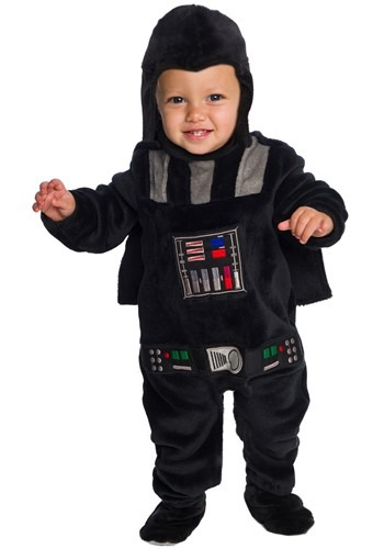 Star Wars - Darth Vader Deluxe Plush Costume