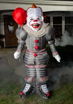 IT Pennywise Lawn Inflatable Décor