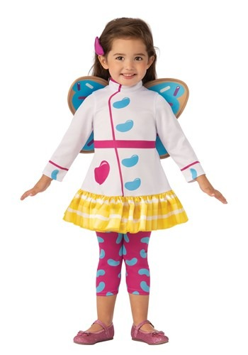 Butterbean's Café Child Costume