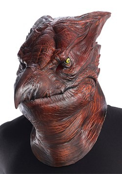 Godzilla King of the Monsters Rodan Overhead Latex Mask 1