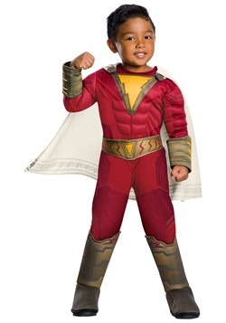 Shazam! Toddler Costume