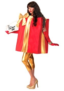 Adult Gift Costume
