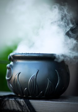 Smoking Cauldron upd