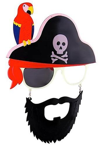 Pirate Sunglasses
