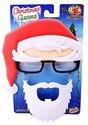 Santa Sunglasses Alt 1