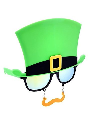Leprechaun Sunglasses