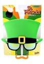 Leprechaun Sunglasses Alt 1