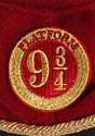 Harry Potter Hogwarts Express Cadet Cap Alt 4